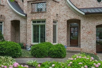 Nashville Condo/Townhouse For Sale: 3189 Parthenon Ave #3 #3