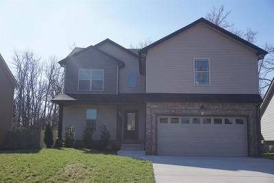 Single Family Home For Sale: 220 Fairview Ln