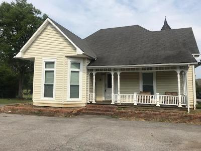 Gallatin Multi Family Home Under Contract - Not Showing: 555 North Water