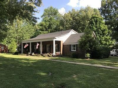 Portland Single Family Home For Sale: 104 W Longview Dr