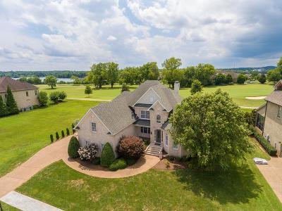 Sumner County Single Family Home For Sale: 1232 Chloe Dr