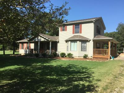 Portland Single Family Home For Sale: 545 Parkers Chapel Road Old