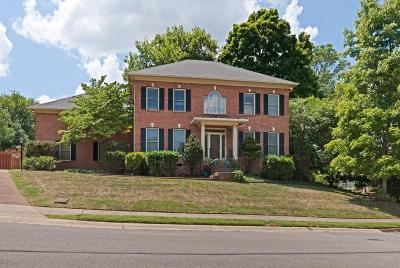 Brentwood Single Family Home For Sale: 5132 Grand Oak Way