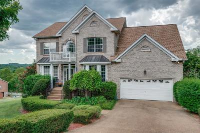 Goodlettsville Single Family Home For Sale: 108 Yvonne Ct