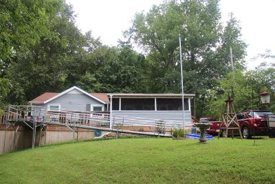 Stewart Single Family Home For Sale: 615 Rorie Hollow Rd
