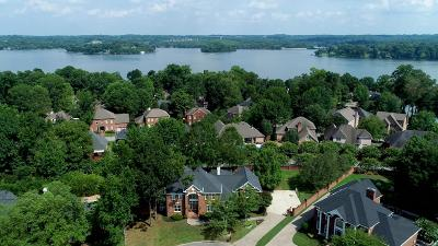 Hendersonville Single Family Home For Sale: 103 Hidden Way Ct