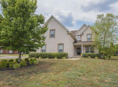 Murfreesboro, Rockvale Single Family Home For Sale: 1305 St Ives Ct