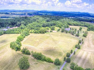Williamson County Residential Lots & Land For Sale: 6394 Cox Rd