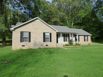 Woodlawn Single Family Home Under Contract - Showing: 3375 Timber Trce