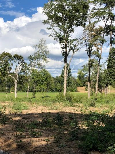 Residential Lots & Land For Sale: Greenwood Rd. Lot 4