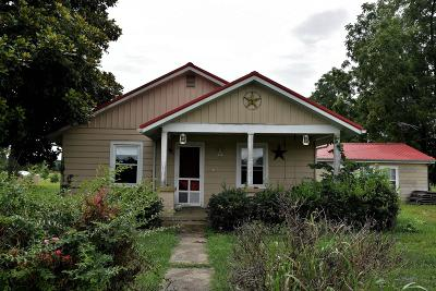 Sumner County Single Family Home For Sale: 335 N Centerpoint Rd