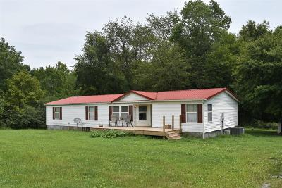 Sumner County Single Family Home For Sale: 1535 Old Gallatin Rd