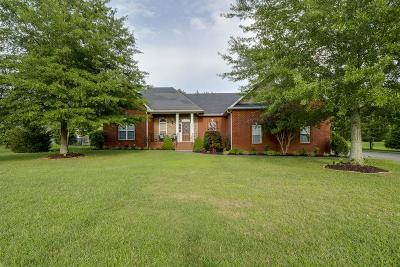 Greenbrier Single Family Home For Sale: 4005 Brimestone Way