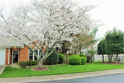 Williamson County Condo/Townhouse Under Contract - Showing: 11 Holland Park Ln