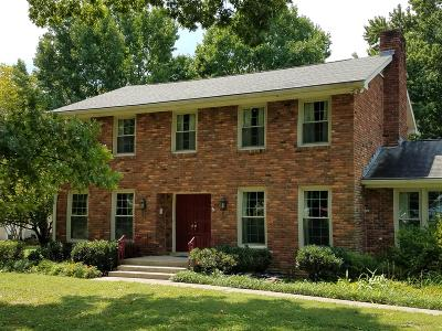 Hermitage Single Family Home Under Contract - Showing: 4120 Andrew Jackson Parkway
