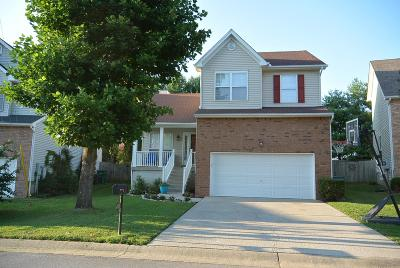 Hermitage Single Family Home Under Contract - Showing: 737 Sweetwater Cir