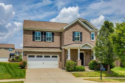 Hermitage Single Family Home Under Contract - Showing: 1205 Riverbirch Way
