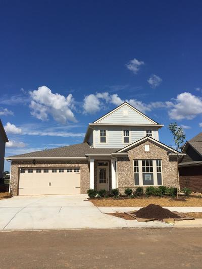 Spring Hill Single Family Home For Sale: 767 Ewell Farm Drive Lot 426