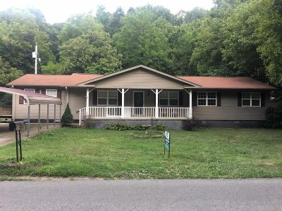 Houston County Single Family Home For Sale: 370 Midway Dr