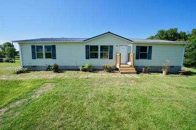 Wilson County Single Family Home For Sale: 217 Tomlinson Rd
