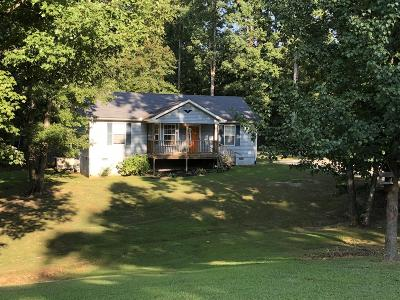McEwen Single Family Home Under Contract - Showing: 97 Windy Trace Dr