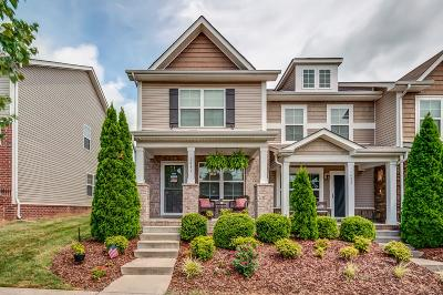 Hermitage Condo/Townhouse Under Contract - Not Showing: 1431 Riverbrook Dr