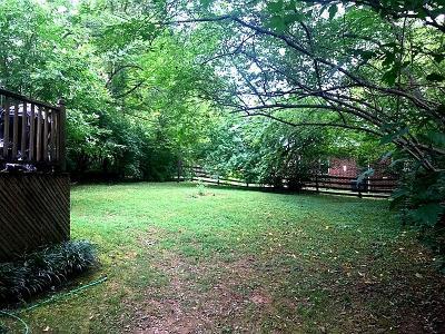 Nashville Single Family Home For Sale: 1437 McAlpine Ave