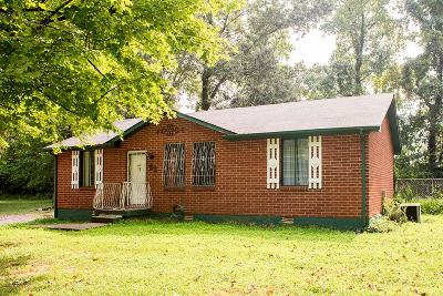 Montgomery County Single Family Home For Sale: 537 Buckeye Ln