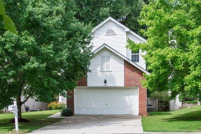 Hermitage Single Family Home Under Contract - Showing: 4041 Farmingham Woods Drive