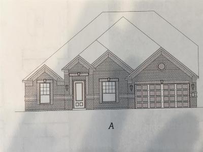 Single Family Home For Sale: 1424 Burrows Avenue 102 Lyr