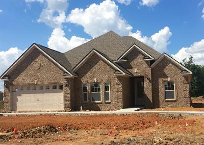 Single Family Home For Sale: 1425 Burrows Avenue 112 Cho