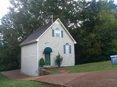 Columbia  Single Family Home Under Contract - Showing: 800 Armstrong Ln
