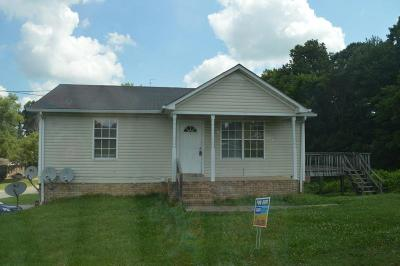 Oak Grove Rental For Rent: 6 Cable Rd.