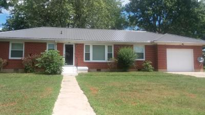 Lawrenceburg Single Family Home For Sale: 536 NE Admiral