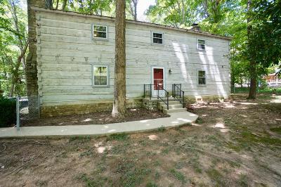 Mount Juliet Single Family Home For Sale: 975 Harkreader Rd