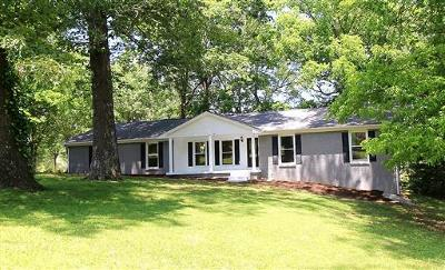 Portland Single Family Home For Sale: 206 Willow Lake Dr