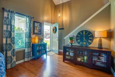 Spring Hill Condo/Townhouse Under Contract - Showing: 1030 Somerset Springs Dr