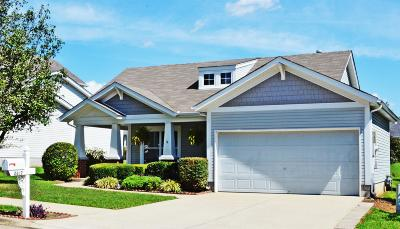 Hermitage Single Family Home Under Contract - Showing: 2617 Spring Farm Ln