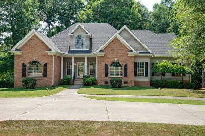 Burns Single Family Home For Sale: 1240 Camp Ravine Road