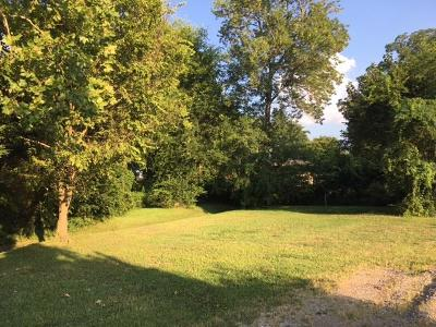 Clarksville Residential Lots & Land For Sale: 202 Mills Dr