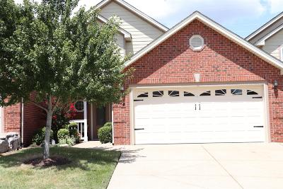 Spring Hill Single Family Home Under Contract - Not Showing: 2004 Shamrock Dr