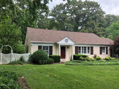 Cookeville Single Family Home For Sale: 756 E Loweland Rd