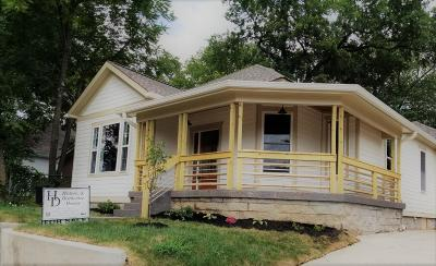 Single Family Home For Sale: 803 N 5th St
