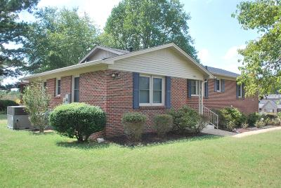 Columbia  Single Family Home For Sale: 101 Cayce Lane