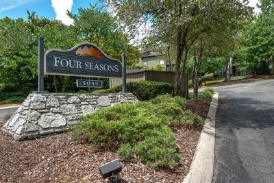 Condo/Townhouse For Sale: 438 Summit Ridge Place #438