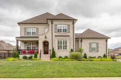 Spring Hill Single Family Home Under Contract - Showing: 4003 Haversack Dr
