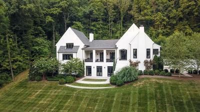 Franklin Single Family Home For Sale: 1003 Scramblers Knob