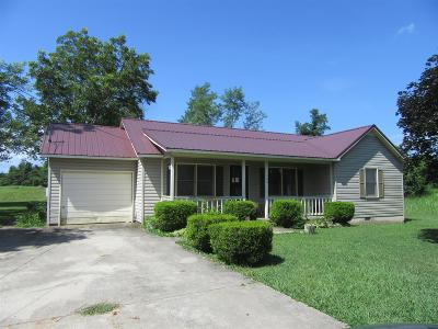 Winchester Single Family Home For Sale: 1300 Old Cowan Rd