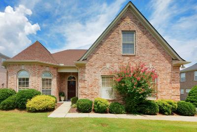 Spring Hill Single Family Home For Sale: 1080 Neal Crest Cir