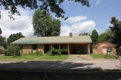 Marshall County Single Family Home Under Contract - Showing: 102 N Park St